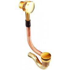 Kaiser 8004GOLD Обвязка для ванны, золото