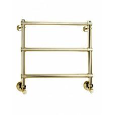 Margaroli Sole 440 GOLD Полотенцесушитель водяной, золото