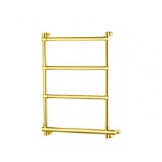 Margaroli Sole 542 GOLD BOX Полотенцесушитель электрический, золото
