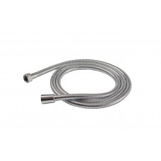 AlexKros 140-1,5 Шланг 1,5 м. для душа металлический, хром