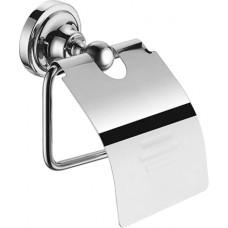 Elghansa Carrington CRG-300 CR Держатель туалетной бумаги с крышкой, хром