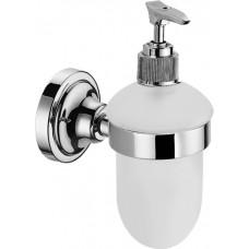 Elghansa Carrington CRG-470 CR Дозатор для жидкого мыла, хром