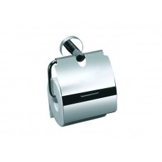 Elghansa Kentuky KNT-300 CR Держатель туалетной бумаги с крышкой, хром