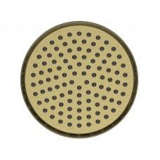 Elghansa SHOWER HEAD ClassicLine CD-260 Bronze Верхний душ круглый, бронза