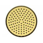 Elghansa SHOWER HEAD ClassicLine CD-260 Gold Верхний душ круглый, золото