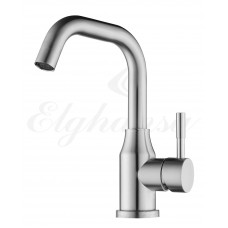 Elghansa STAINLESS STEEL 16A4131-Steel Смеситель для раковины, хром