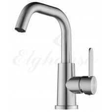 Elghansa STAINLESS STEEL16A4249-Steel Смеситель для раковины, хром