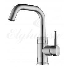 Elghansa STAINLESS STEEL 16A4548-Steel Смеситель для раковины, хром