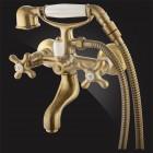 Elghansa Retro 2700754-1 Bronze Смеситель для ванны, бронза