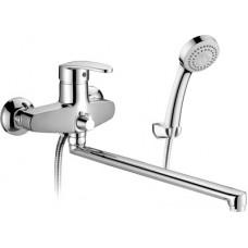 Elghansa Stalle 5301521 Смеситель для ванной, хром
