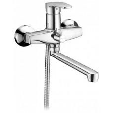 Elghansa Monica 5322319-20 Смеситель для ванны, хром