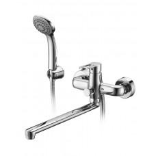 Elghansa Ecoflow Alpha 5350207 Смеситель для ванной, хром
