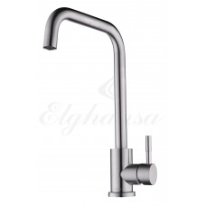 Elghansa STAINLESS STEEL 56A4031-Steel Смеситель для кухни, хром