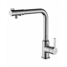 Elghansa Kitchen Pure Water 5698224 Смеситель для кухни под фильтр, хром