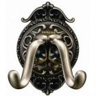 Hayta Classic Bronze 13901-2/BRONZE Крючок двойной, бронза