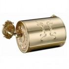 Hayta Classic Gold 13903/GOLD Бумагодержатель с крышкой закрытый, золото
