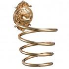 Hayta Classic Gold 13908-2/GOLD Держатель фена, золото