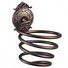 Hayta Antic Brass 13908-2/VBR Держатель фена, античная бронза