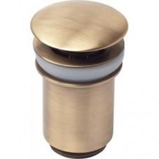 Kaiser 8011An Донный клапан, бронза