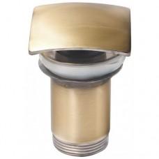 Kaiser 8033An Донный клапан, бронза