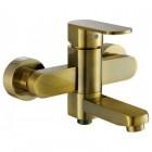Kaiser Sonat 34022-1Br Смеситель для ванной, бронза