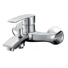 Kaiser Aurora 67022 Смеситель для ванны, хром