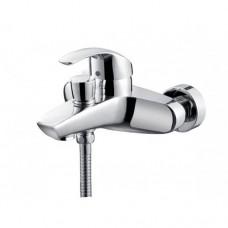 Kaiser Nova 23022 Смеситель для ванны, хром