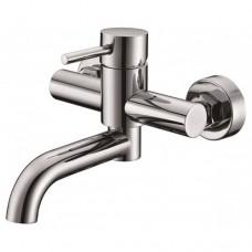 Kaiser Merkur 26055 Смеситель для ванны, хром