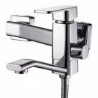 Kaiser Sonat 34522 Смеситель для ванны, хром