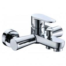 Kaiser County 55222 Смеситель для ванны, хром