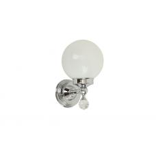 Migliore Amerida ML.AMR-60.430.CR Светильник настенный, стекло, Swarovski, хром