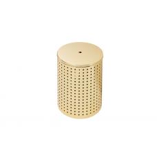 Migliore Complementi ML.COM-50.135.DO Корзина для белья D=35, H=58 cm., золото