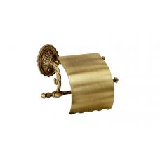 Migliore Edera ML.EDR-60.306.BR Бумагодержатель закрытый (с крышкой), бронза