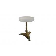 Migliore Elisabetta ML.ELB-60.156.BR Пуфик для ванной комнаты, бронза