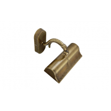 Migliore Mirella ML.MRL-LP31.BR Светильник-карниз настенный, L31 cm., бронза