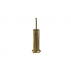 Migliore Mirella ML.MRL-M063.ВR Ершик напольный, металл, бронза