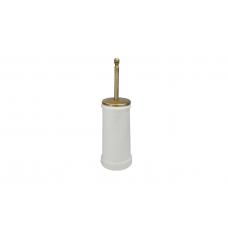 Migliore Mirella ML.MRL-M064.ВR Ершик напольный, керамика, бронза