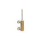 Migliore Provance ML.PRO-60.503.BR Ершик настенный, колба металл, керамика с декором, бронза