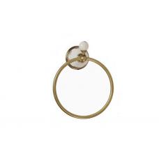Migliore Provance ML.PRO-60.508.BR Кольцо, керамика с декором, бронза