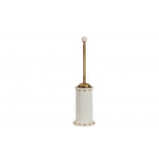 Migliore Provance ML.PRO-60.513.BR Ершик напольный, керамика с декором, бронза