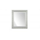 Migliore CDB 27336 Зеркало с фаской L117xH101xP5 см. багет, серебро