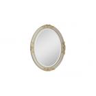 Migliore CDB ML.COM-70.503.AV.DO Зеркало овальное h82xL62xP5,5 cm., аворио/декор золото
