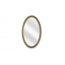 Migliore CDB ML.COM-70.510.DO Зеркало овальное h118xL70xP5 cm., золото сусальное