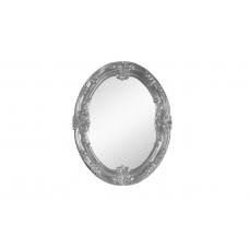 Migliore CDB ML.COM-70.702.AG Зеркало овальное h106xL86xP5 cm., серебро