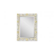 Migliore CDB ML.COM-70.708.AV.DO Зеркало прямоугольное h74xL58xP4 cm., аворио/декор золото