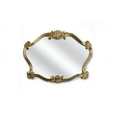 Migliore CDB ML.COM-70.714.DO Зеркало фигурное h70xL92xP4 cm., золото сусальное