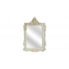 Migliore CDB ML.COM-70.715 AV.DO Зеркало фигурное h92/105xL70xP4 cm., аворио/декор золото