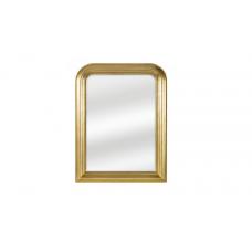 Migliore CDB ML.COM-70.726.DO Зеркало прямоугольное h86xL66xP4 cm., золото сусальное