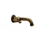 Migliore Artistica ML.ART-0176.BR Кран садовый декоративный (ручка сбоку), бронза