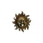 Migliore Artistica ML.ART-0231.BR Панель декоративная для крана (Солнце), бронза